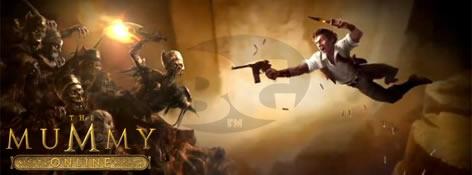 The Mummy Online teaser