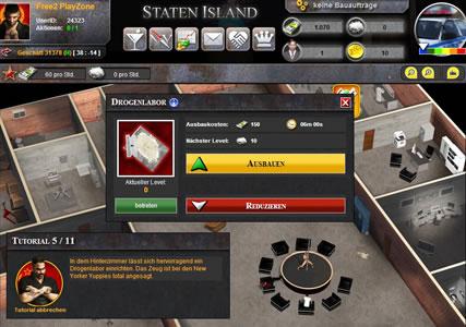 The Russian Business Screenshot 2