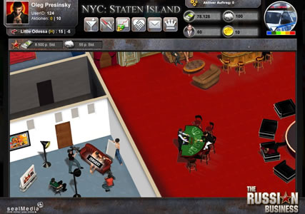 The Russian Business Screenshot 3