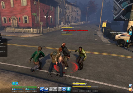 The Secret World Screenshot 1