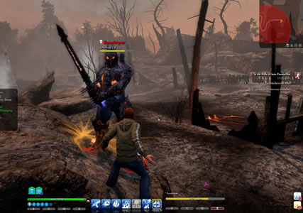 The Secret World Screenshot 2