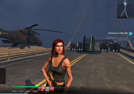 The Secret World Screenshot 3