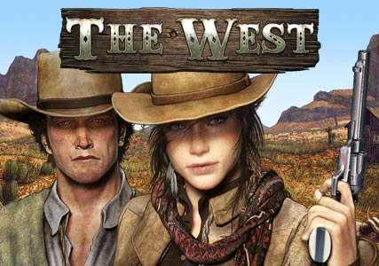 The West Screenshot 0