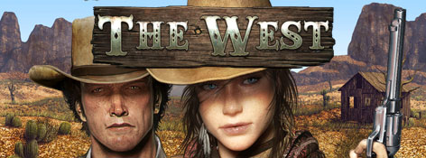 The West teaser