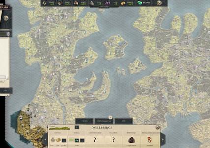 Thirty Kingdoms Screenshot 3