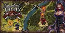 Thirty Kingdoms browsergame