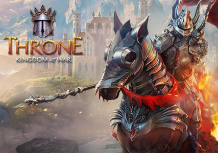 Throne: Kingdom at War Screenshot 0