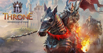 Throne: Kingdom at War browsergame