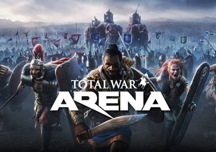 Total War: Arena Screenshot 0