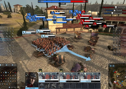 Total War: Arena Screenshot 2