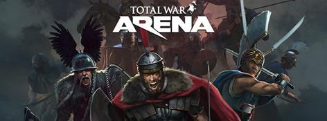 Total War: Arena teaser