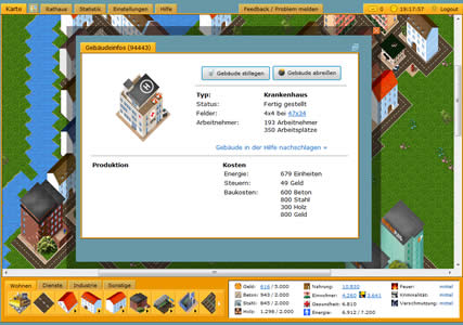 Town Tycoon Screenshot 3