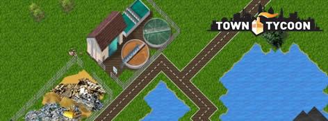 Town Tycoon teaser