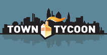 Town Tycoon browsergame