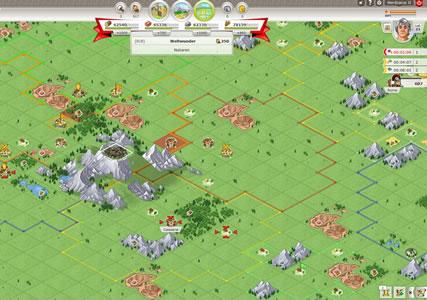 Travian Kingdoms Screenshot 3