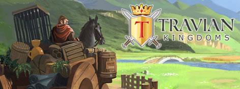 Travian Kingdoms teaser