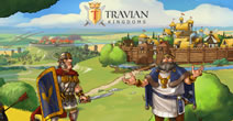 Travian Kingdoms browsergame