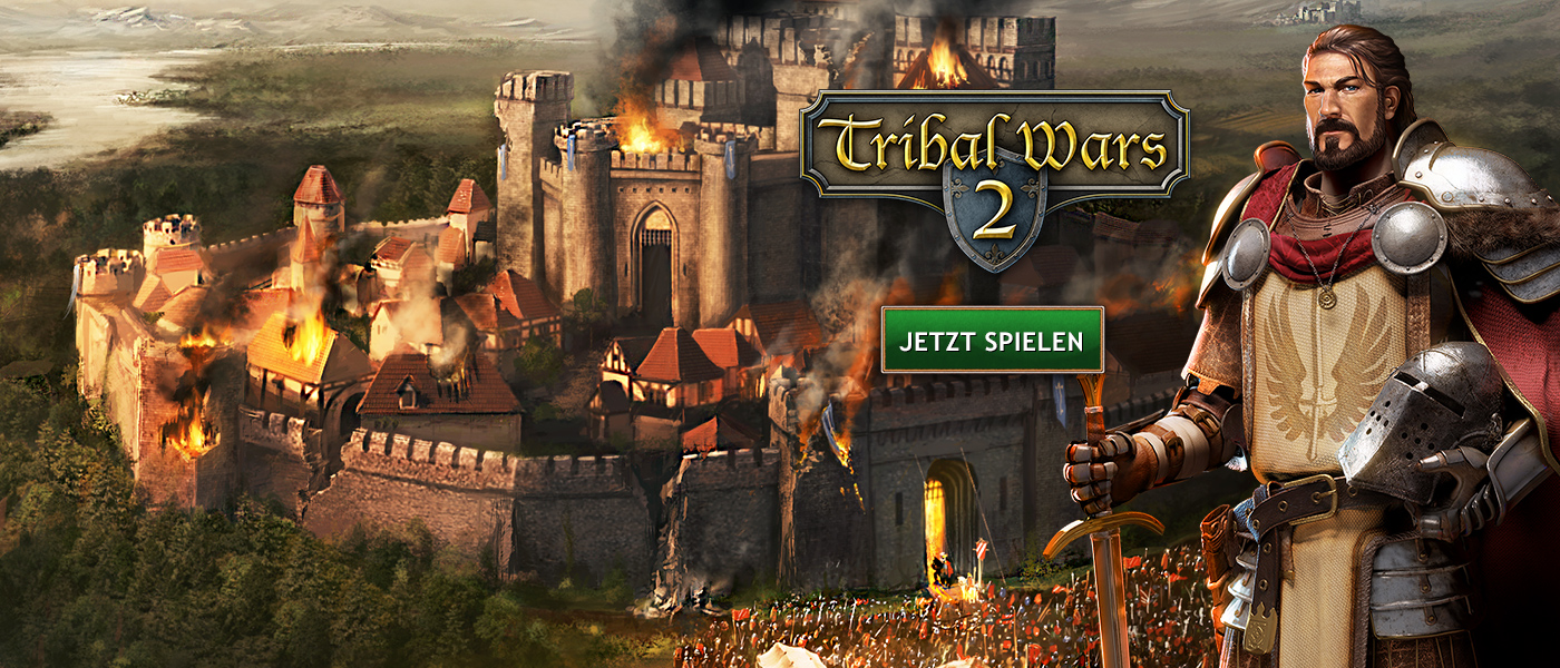 Tribal Wars 2 gallery