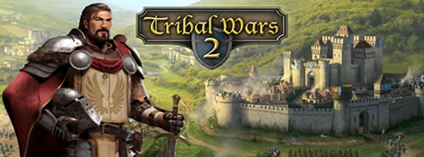 Tribal Wars 2 teaser