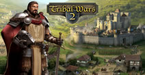 Tribal Wars 2 browsergame