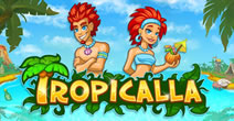 Tropicalla browsergame