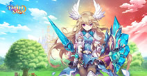 Twin Saga browsergame