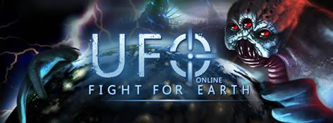 Ufo Online teaser