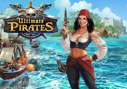 Ultimate Pirates Screenshot 0