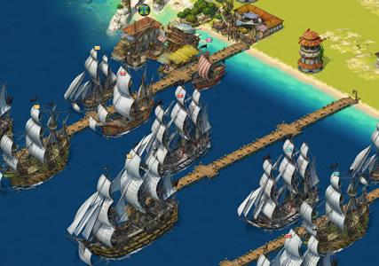 Ultimate Pirates Screenshot 3
