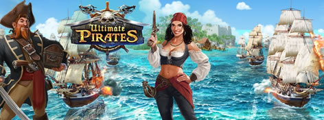 Ultimate Pirates teaser