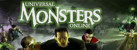 Universal Monsters Online teaser