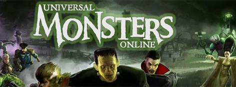 Universal Monsters Online teaser