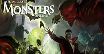 Universal Monsters Online thumb