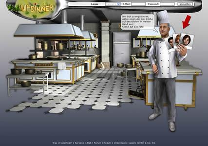 kostenlos spielen kochen restaurant
