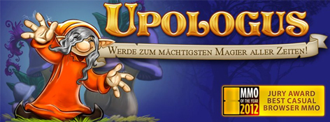 Upologus teaser
