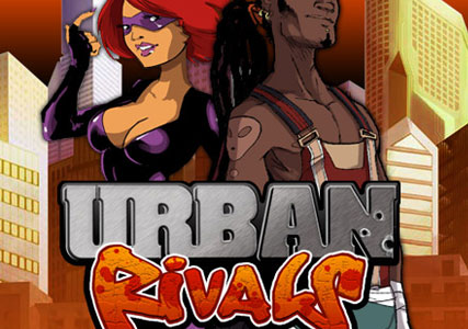 Urban Rivals Screenshot 0