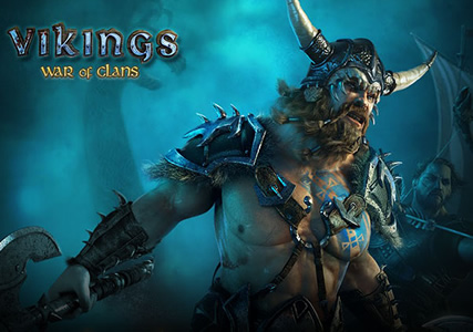 Vikings: War of Clans Screenshot 0