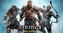 Vikings: War of Clans browsergame