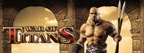 War of Titans teaser