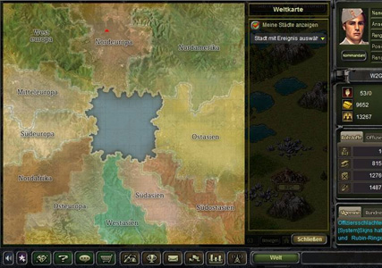 War 2 Glory Screenshot 3