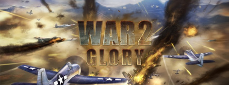War 2 Glory teaser