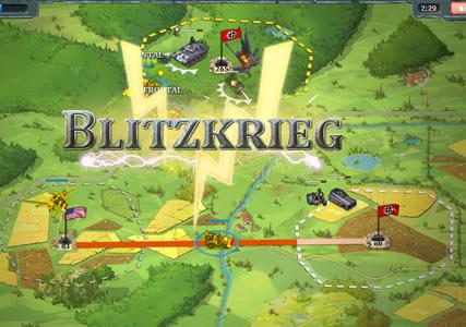Warstory Europe Screenshot 1