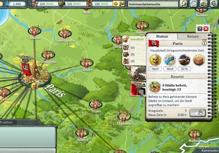 Warstory Europe Screenshot 2