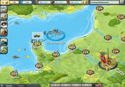 Warstory Europe Screenshot 3