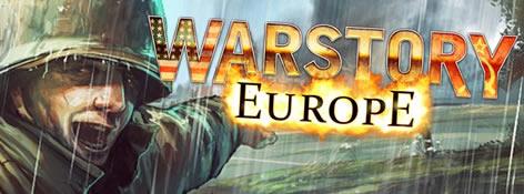 Warstory Europe teaser