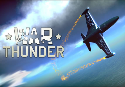 War Thunder Fsk