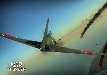War Thunder Screenshot 3