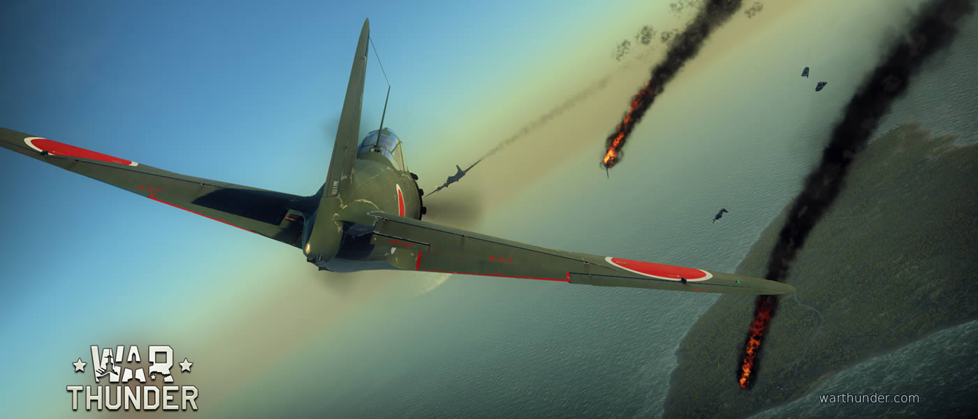War Thunder gallery
