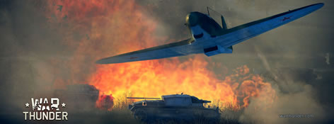 War Thunder teaser