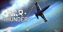 War Thunder browsergame